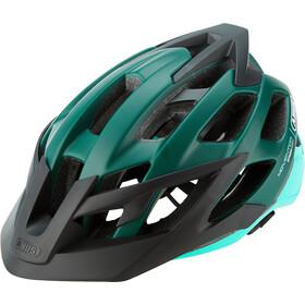 ABUS Moventor Casco MTB, smaragd green
